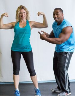 Fort Mill & Tega Cay Top Personal Trainers Fit Emmett